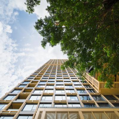 สินธร เรสซิเดนซ์ กับโปรโมชั่นพิเศษสำหรับ 10 ห้องสุดท้าย เร่ิมต้น 10.9 ล้านบาท....